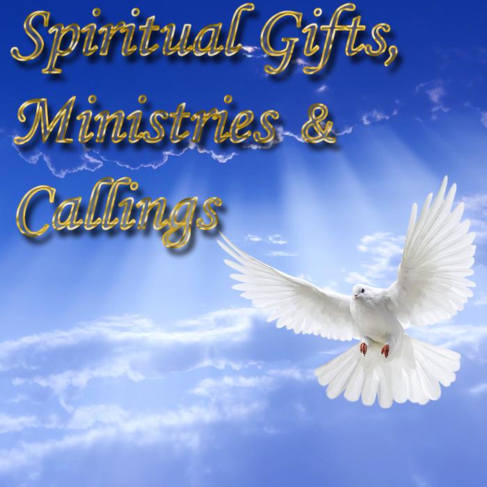 Spiritual Gifts_Albumart