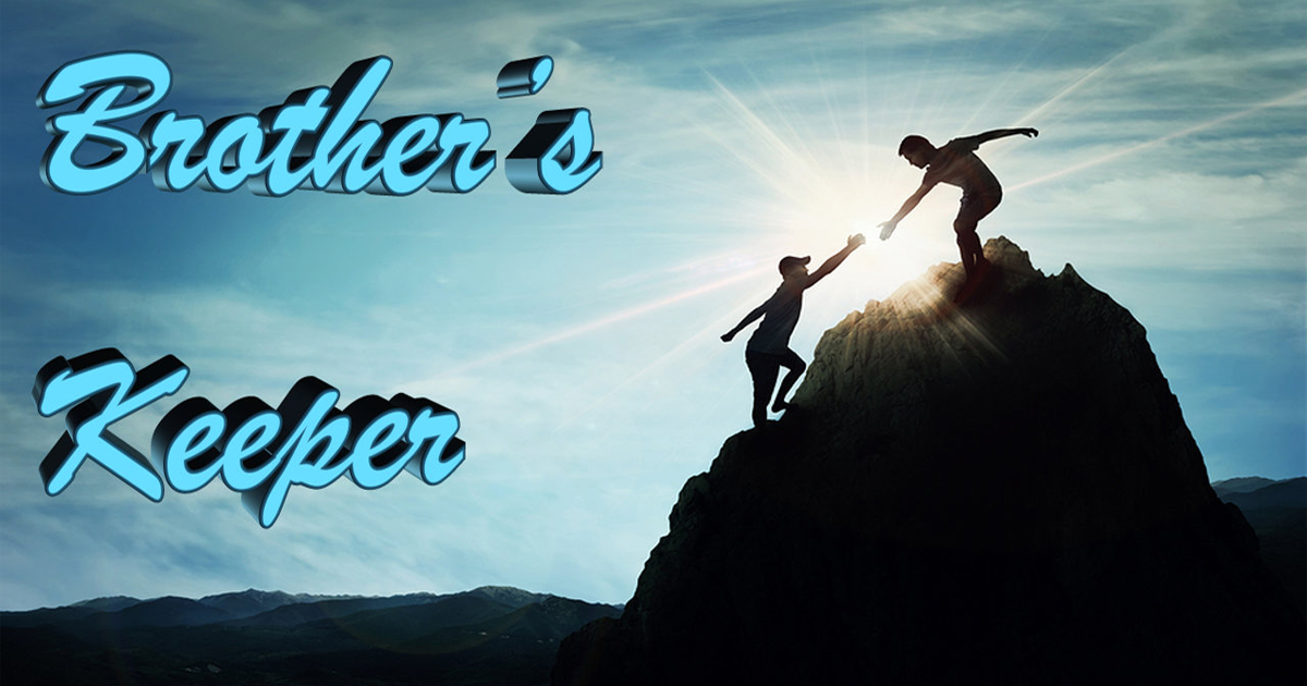 Brother s Keeper - Living Grace Fellowship