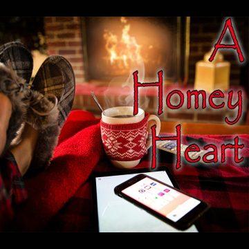 Homey - Heart