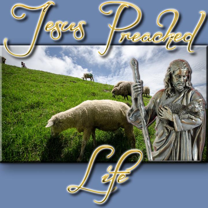 Koinonia - Jesus - Life