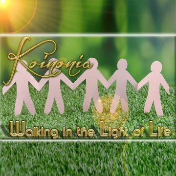 Koinonia - Walking - fellowship