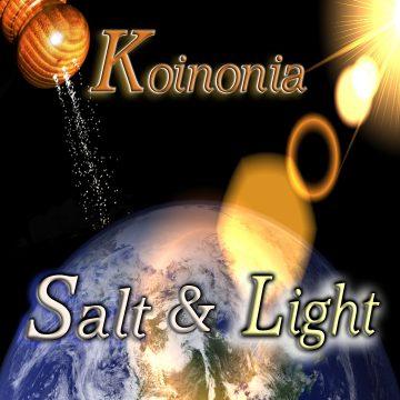Salt - Light