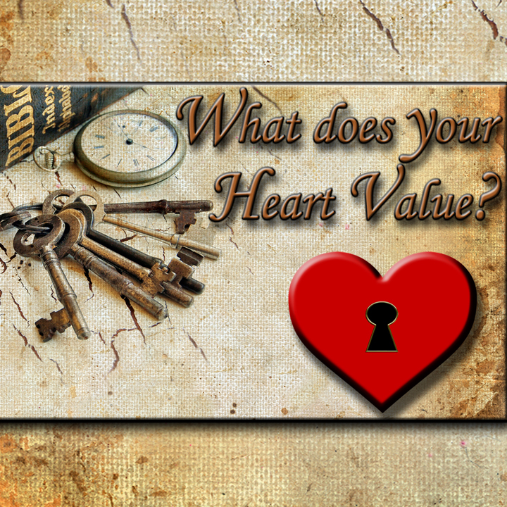 value - heart