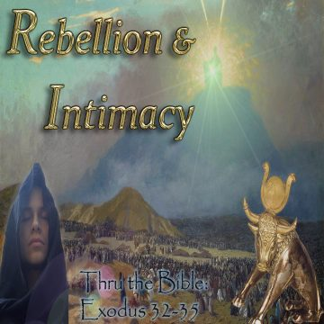 Rebellion - Intimacy