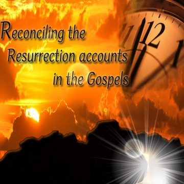 Resurrection Gospel