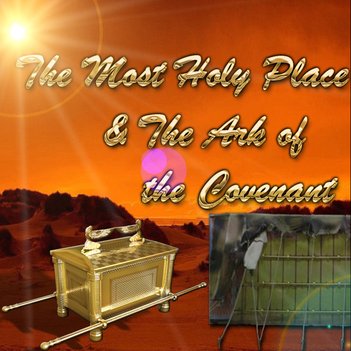 Most Holy Place