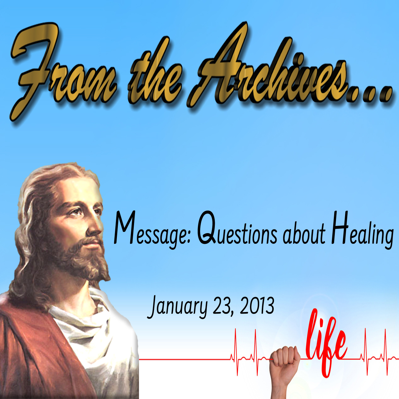 Questions Healing