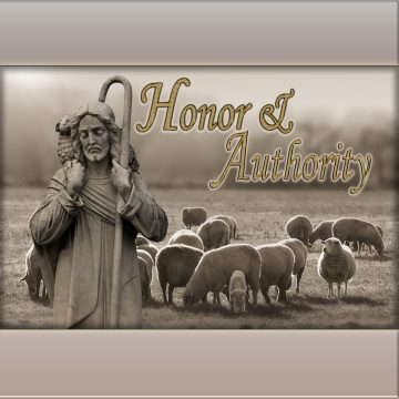 Honor Authority
