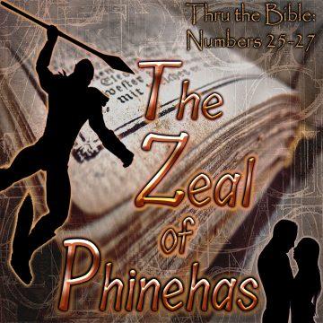 Zeal - Phinehas