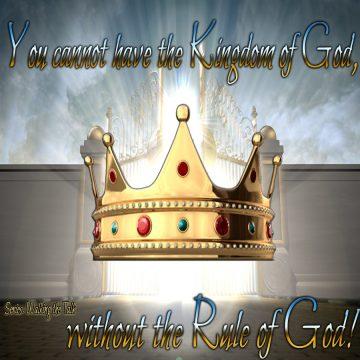 Kingdom Rule