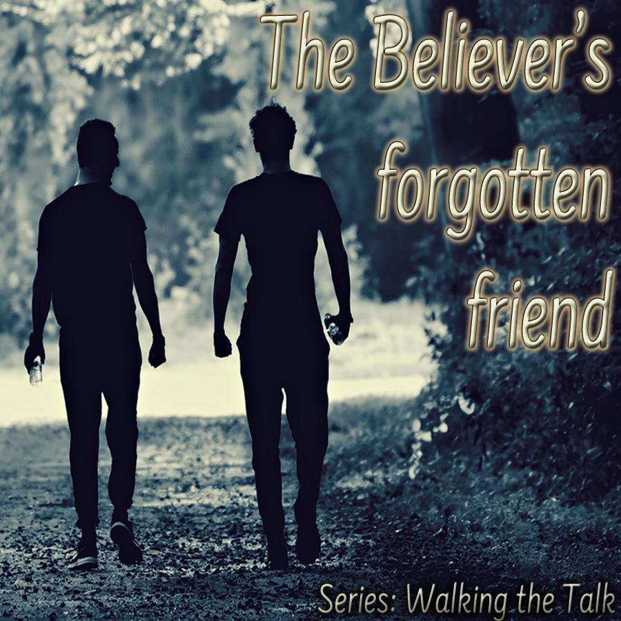 Forgotten Friend