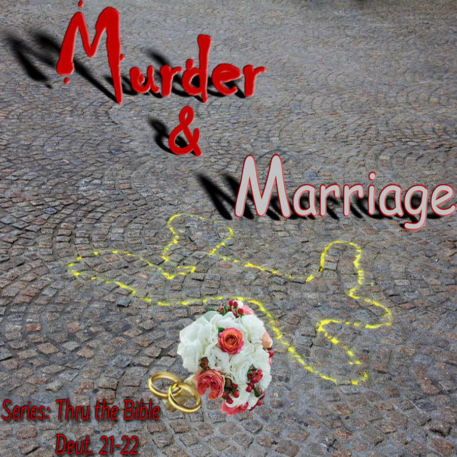 murder marriage