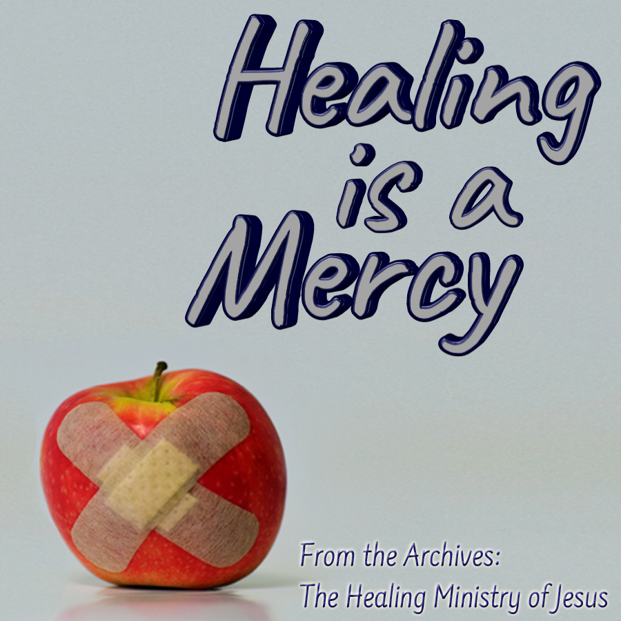 Mercy Healing