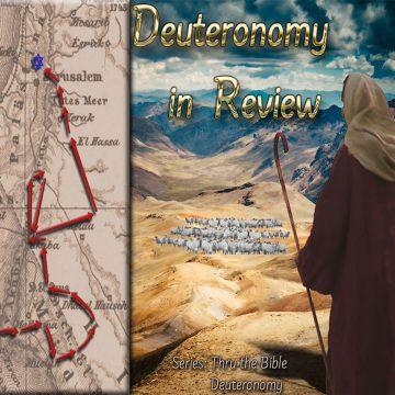 Deuteronomy Review