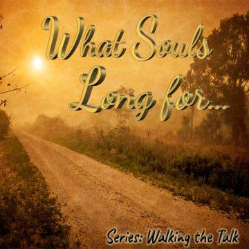 Longing Souls