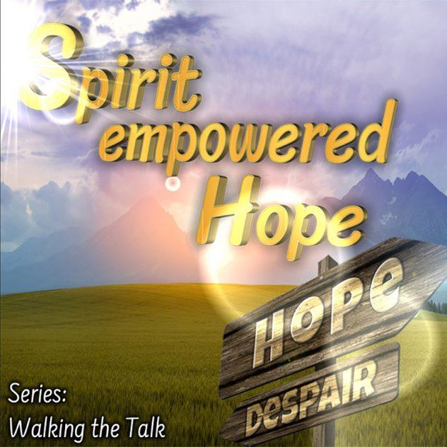 Spirit Hope
