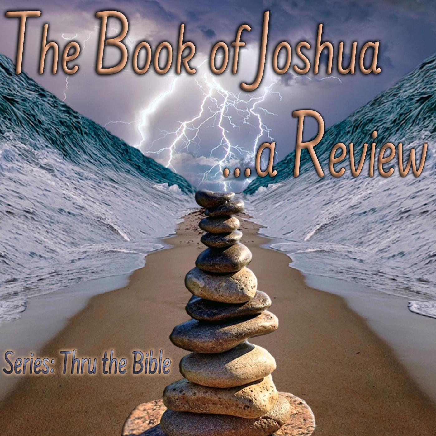 Joshua Review