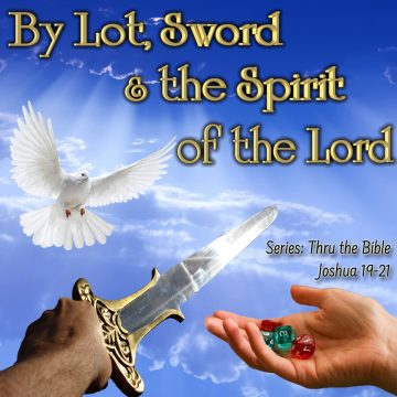 Lot Sword Spirit