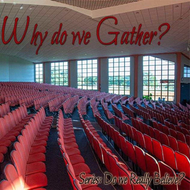 Why Gather