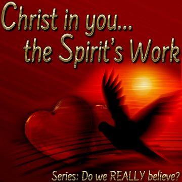 Spirit's Work