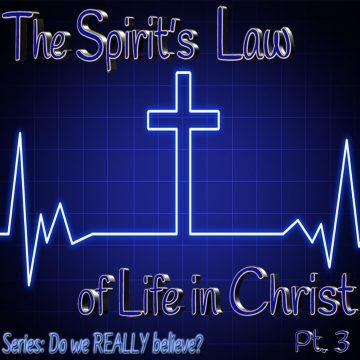 Spirit's Law