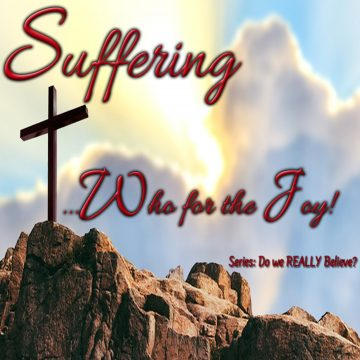 Suffering Joy