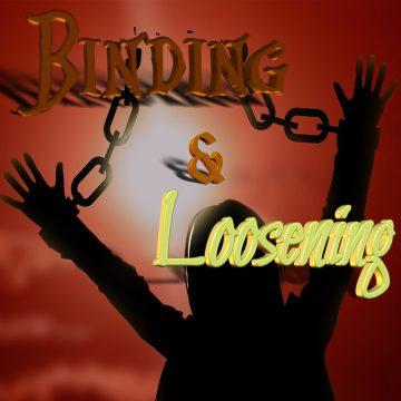 Binding Loosening