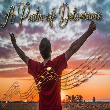 Psalm Deliverance