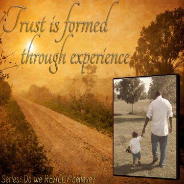 know trust