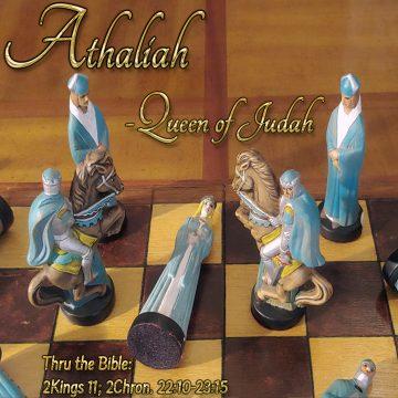 Athaliah