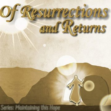Resurrection return