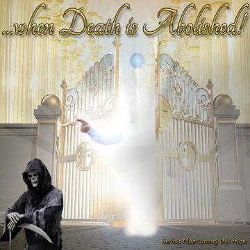 death abolish