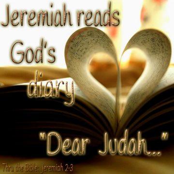 God's Diary