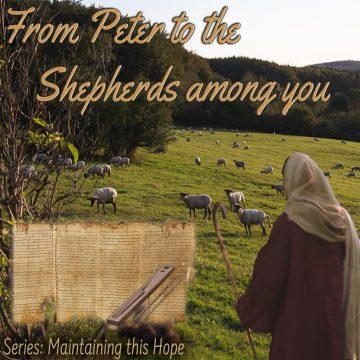 Shepherd Peter