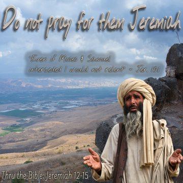 Jeremiah Pray