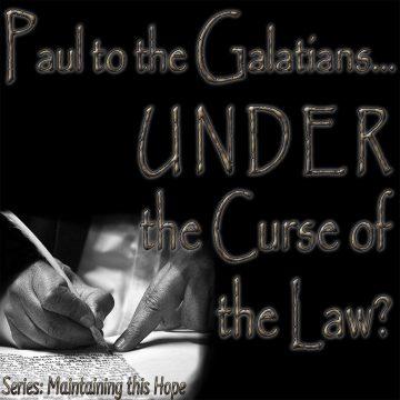 Under Curse Law