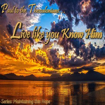 Thessalonians